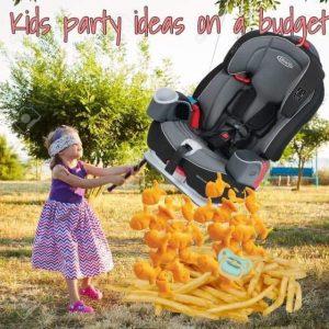 kids party ideas parenting meme