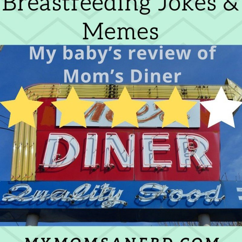 [29+] Udderly Ridiculous Breastfeeding Jokes, Memes, and Puns