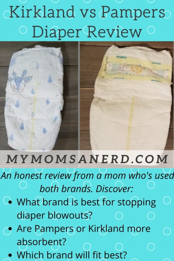 Costco Diapers vs Pampers Diapers: Discover the Right Brand for Your Baby
