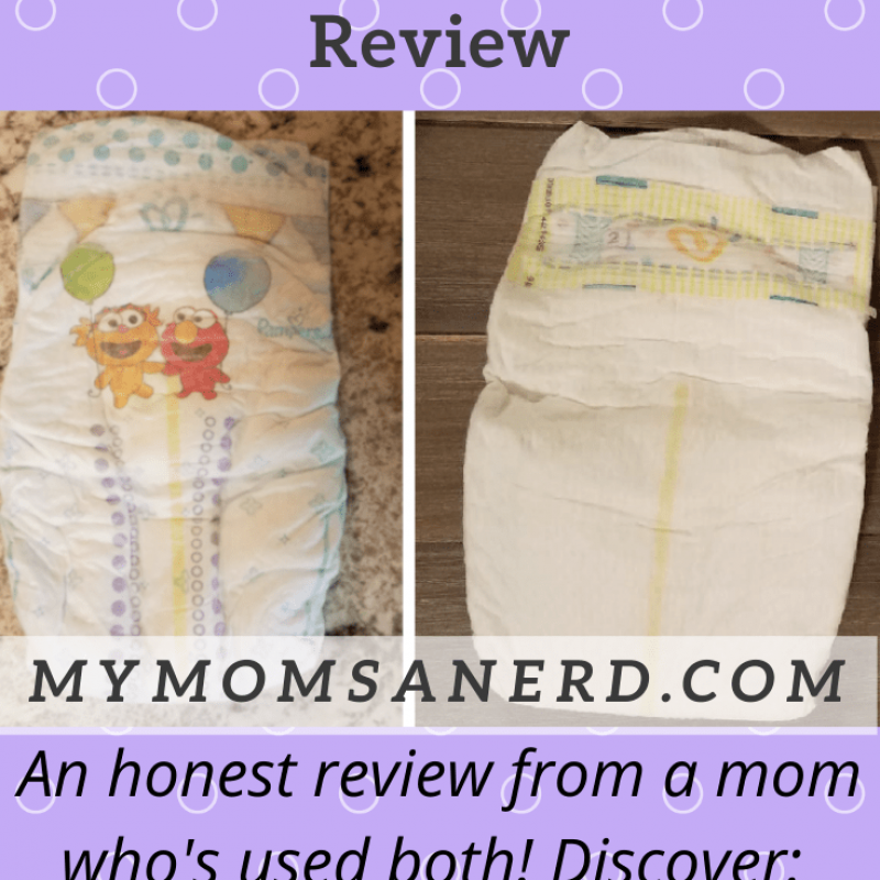 Pampers Baby Dry vs Swaddlers: A Mom's Guide to the Best Diapers for Your Baby