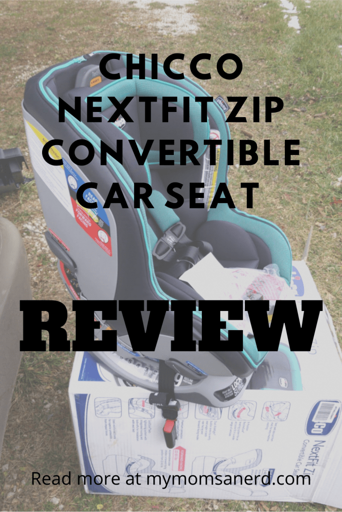 chicco nextfit zip review convertible car seat