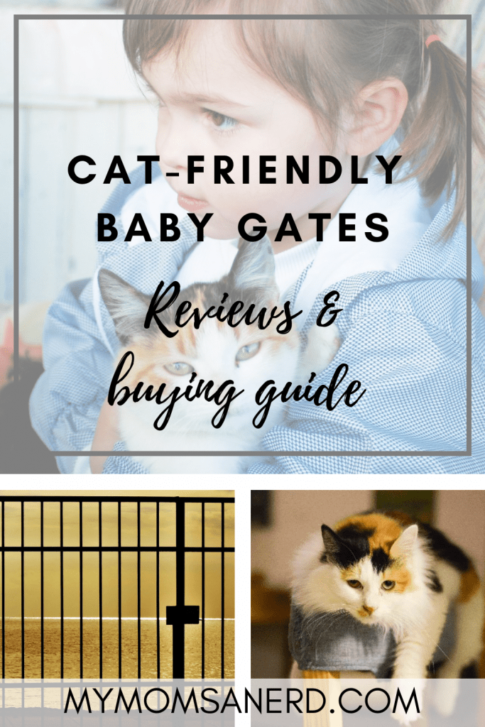 Cat-Friendly Baby Gates: Reviews and Buying Guide
