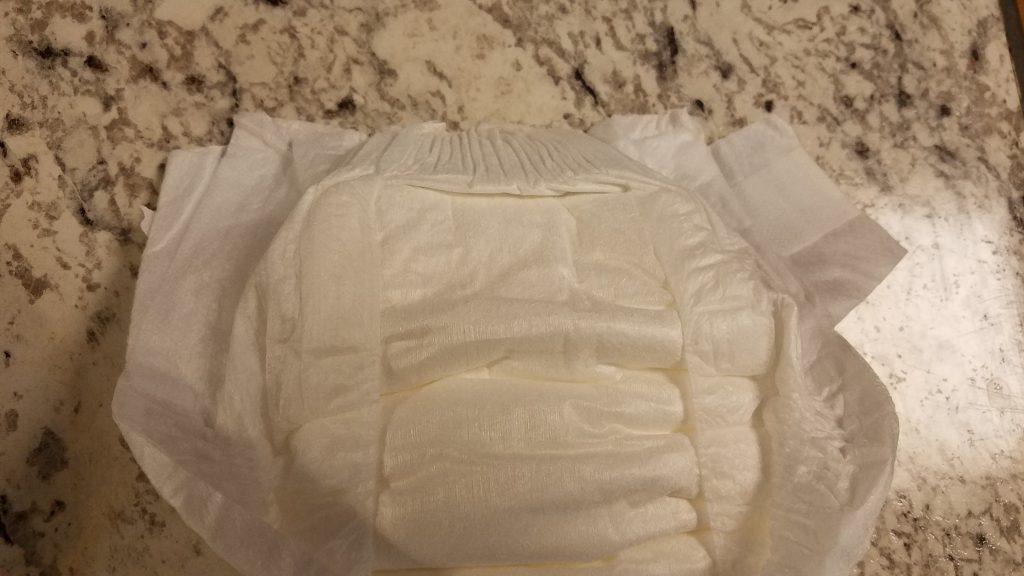 DYPER waistband