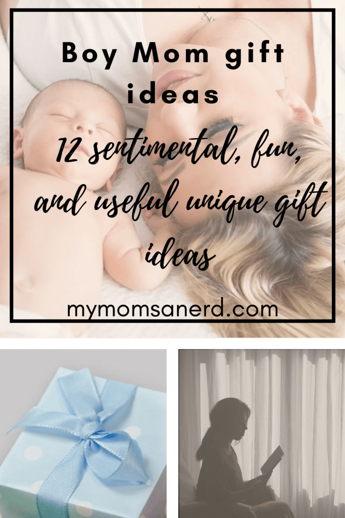 The 12 Best Boy Mom Gift Ideas of 2021
