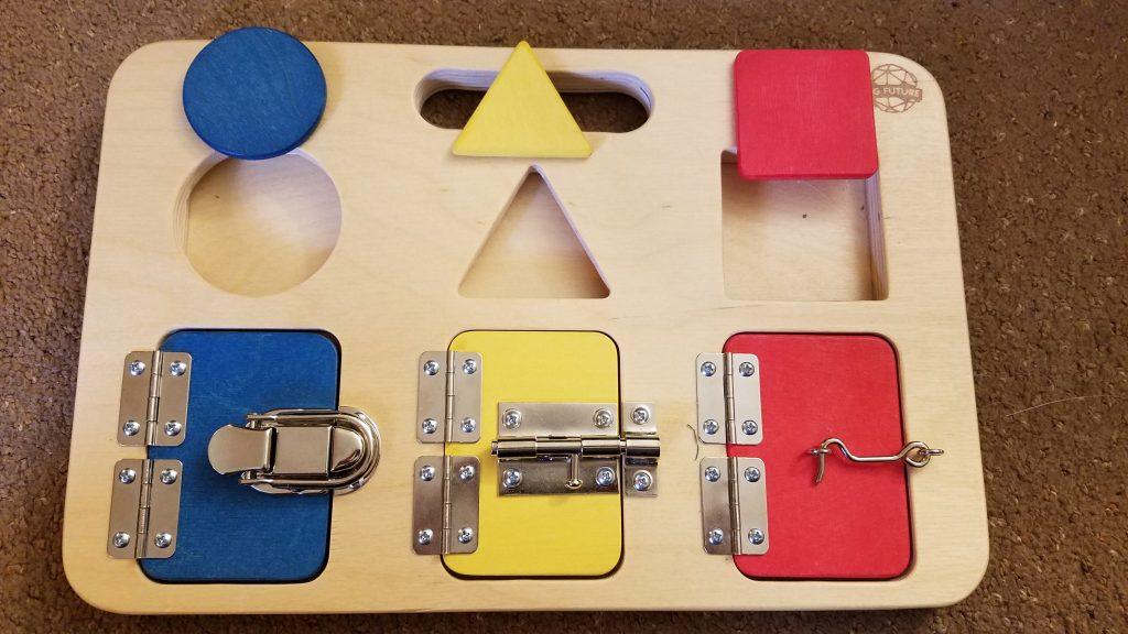 big future latches board review