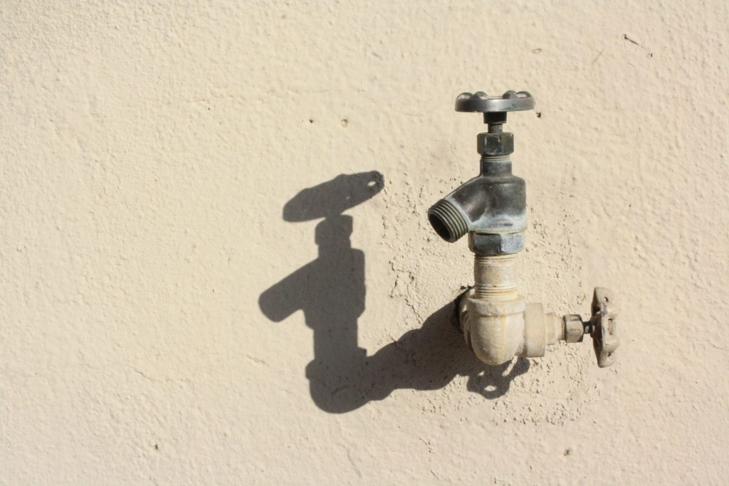 how to child proof your water spigot