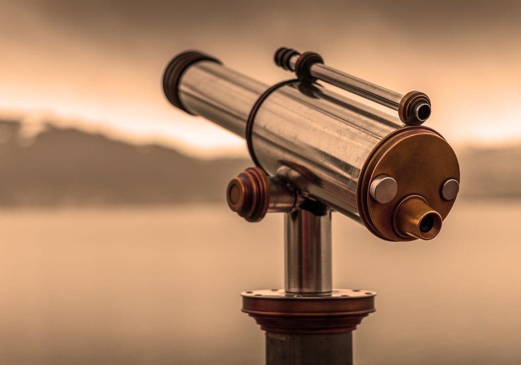 viewing machine telescope